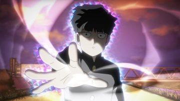 7 Karakter Terkuat Di Anime Mob Psycho 100 128