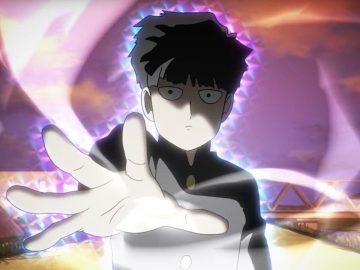 7 Karakter Terkuat Di Anime Mob Psycho 100 32