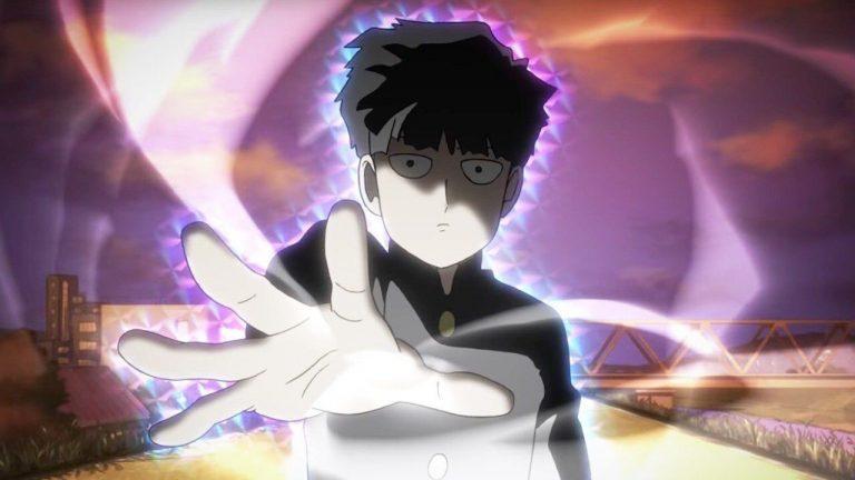 7 Karakter Terkuat Di Anime Mob Psycho 100 1