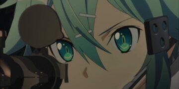7 Karakter Terkuat Di Anime Sword Art Online 29