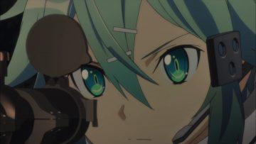 7 Karakter Terkuat Di Anime Sword Art Online 184