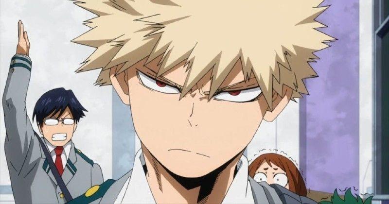 10 Karakter Tercerdas Dalam Anime Boku No Hero Academia 11