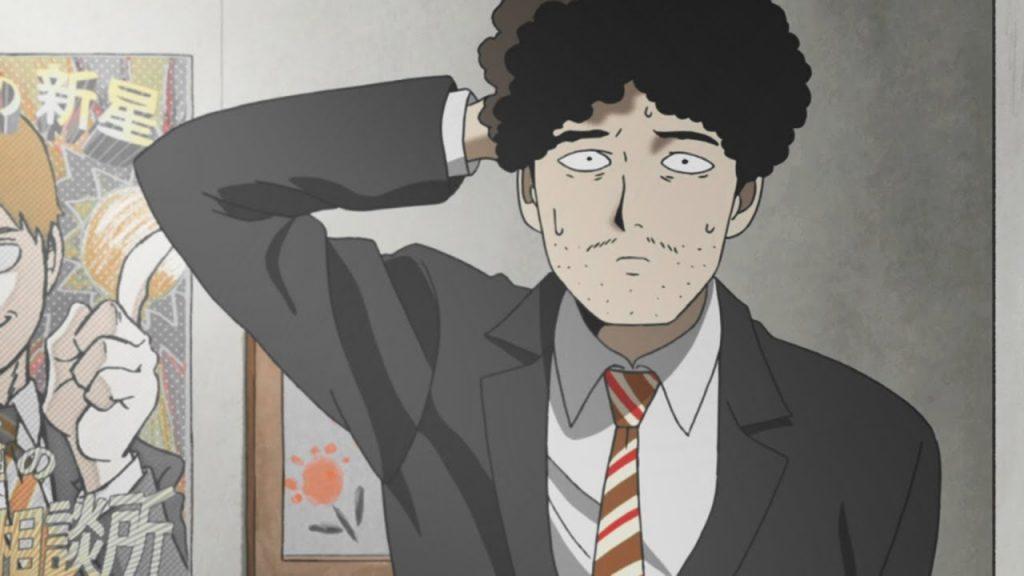 7 Karakter Terkuat Di Anime Mob Psycho 100 5