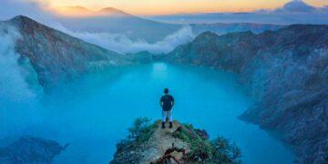 7 Tempat Mendaki Terbaik di Jawa Timur 13
