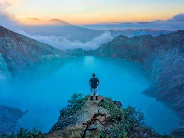 7 Tempat Mendaki Terbaik di Jawa Timur 8