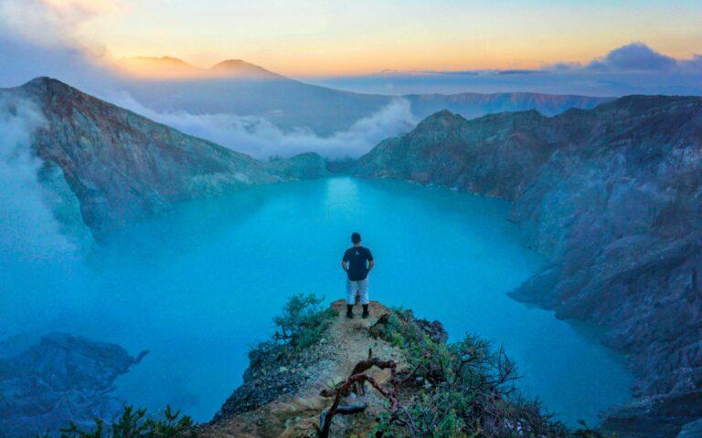 7 Tempat Mendaki Terbaik di Jawa Timur 1