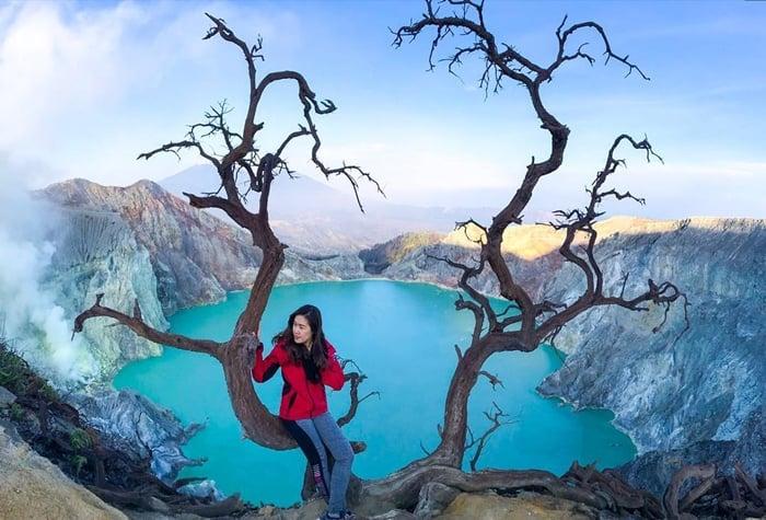 7 Tempat Mendaki Terbaik di Jawa Timur 4