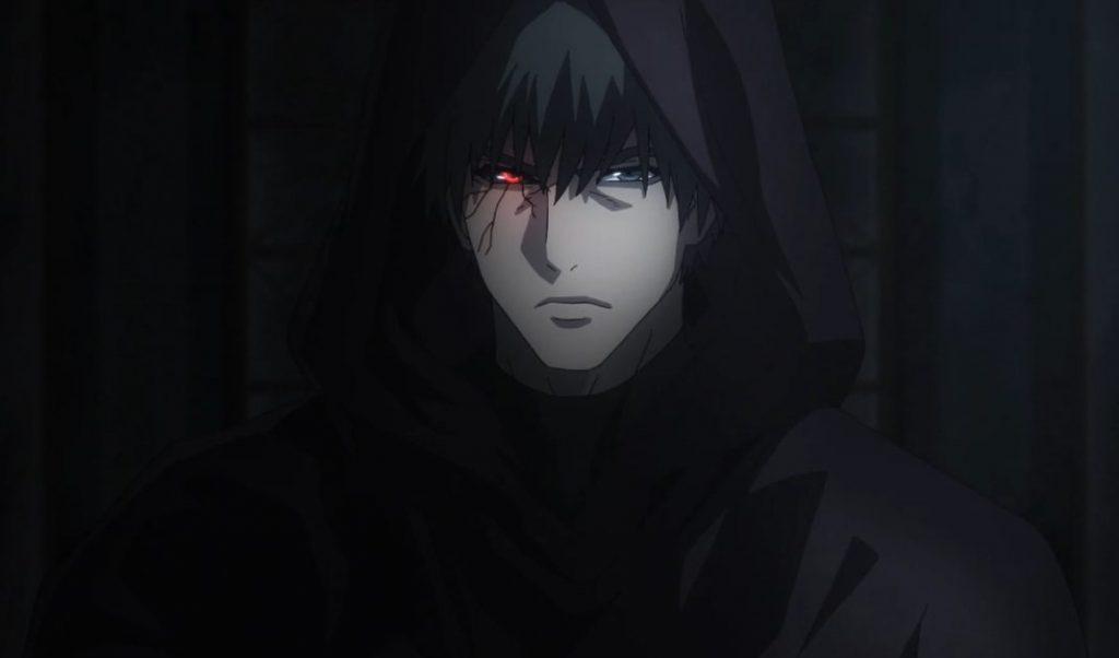 5 Ghoul Terkuat di Seri Anime Tokyo Ghoul 7