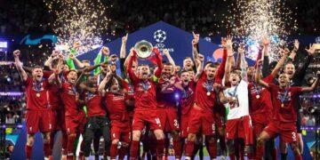 6 Pemain Kunci Di Balik Kesuksesan Liverpool Menjadi Juara EPL 2019-2020 28