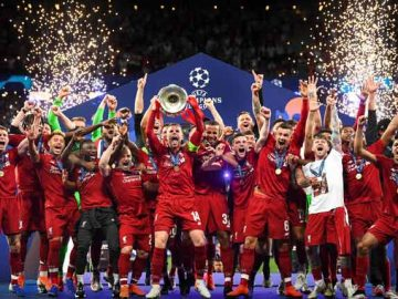 6 Pemain Kunci Di Balik Kesuksesan Liverpool Menjadi Juara EPL 2019-2020 8