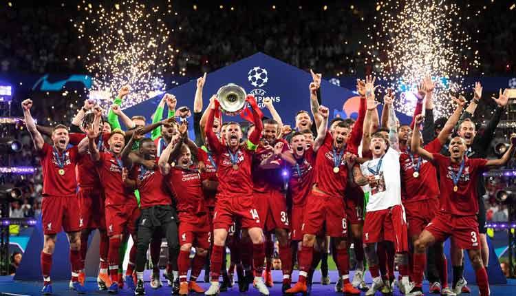 6 Pemain Kunci Di Balik Kesuksesan Liverpool Menjadi Juara EPL 2019-2020 1