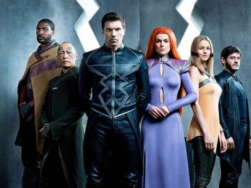 5 Film Superhero Marvel yang Gagal Diproduksi 5