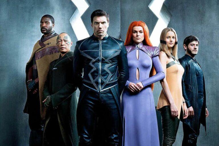 5 Film Superhero Marvel yang Gagal Diproduksi 1