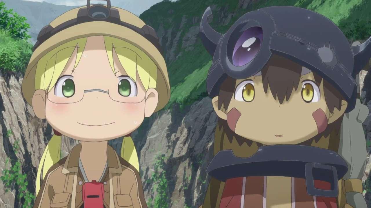 5 Rekomendasi Anime Dengan Karakter Lucu Dan Imut (Moe) 5