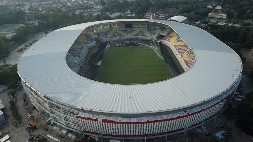 5 Stadion Kandang Timnas Sepak Bola Indonesia 7