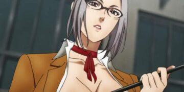 5 Anime Ecchi Bertema Sekolah Terbaik Sepanjang Masa 31
