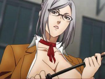 5 Anime Ecchi Bertema Sekolah Terbaik Sepanjang Masa 5