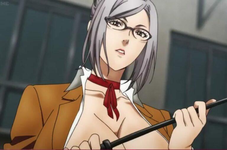 5 Anime Ecchi Bertema Sekolah Terbaik Sepanjang Masa 1