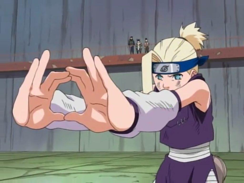 10 Koneksi Historis Anime Naruto Dengan Ninja Kehidupan Nyata 12