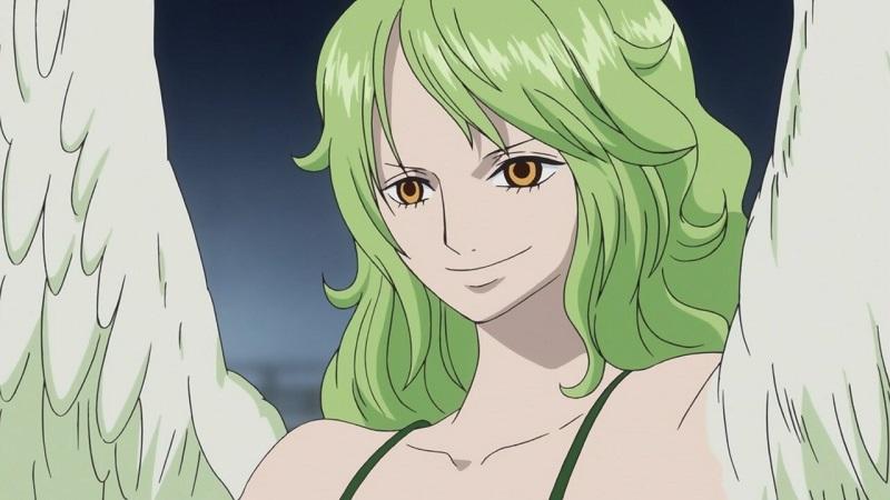8 Karakter Wanita Terkuat di Anime One Piece 4