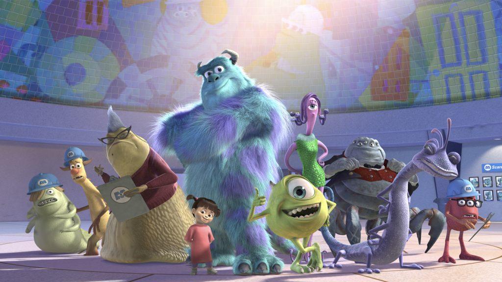 7 Film Animasi Terbaik Yang Diproduksi Oleh Studio Pixar 5