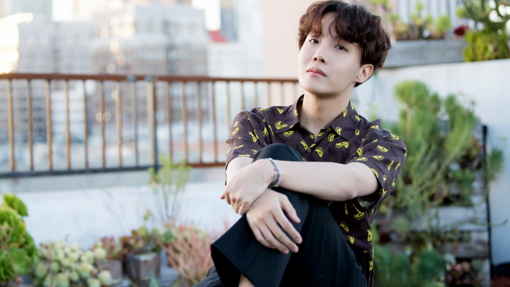 5 Idol Korea Paling Bertalenta 8
