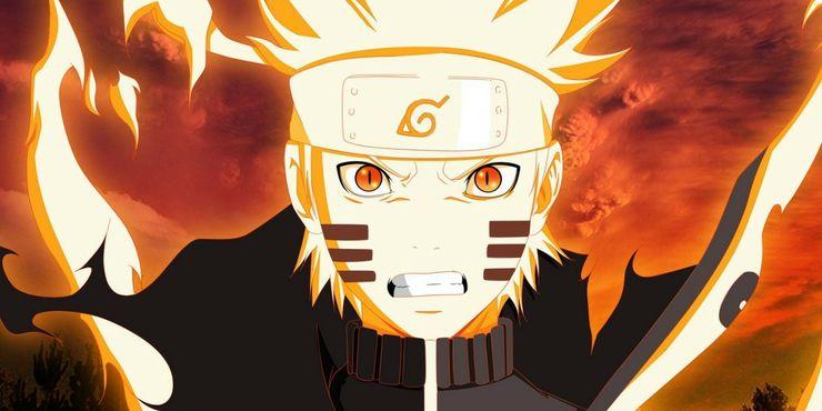 10 Bentuk Penampilan Jinchuriki Naruto 9