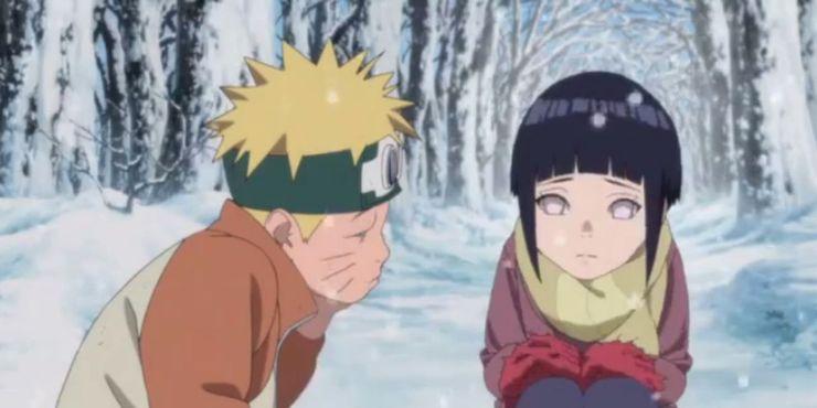 Lima Alasan Naruto Lebih Memilih Hinata Daripada Sakura 4