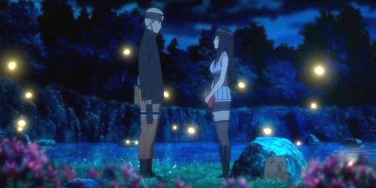 Lima Alasan Naruto Lebih Memilih Hinata Daripada Sakura 3