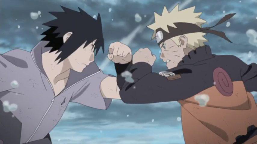 Benci Tapi Cinta, 5 Sahabat Sekaligus Rival Terbaik di Anime 3