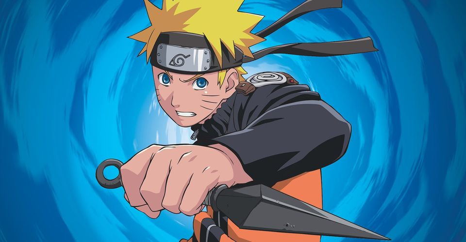 10 Koneksi Historis Anime Naruto Dengan Ninja Kehidupan Nyata 8