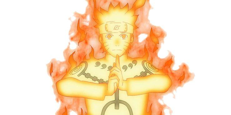 10 Bentuk Penampilan Jinchuriki Naruto 8