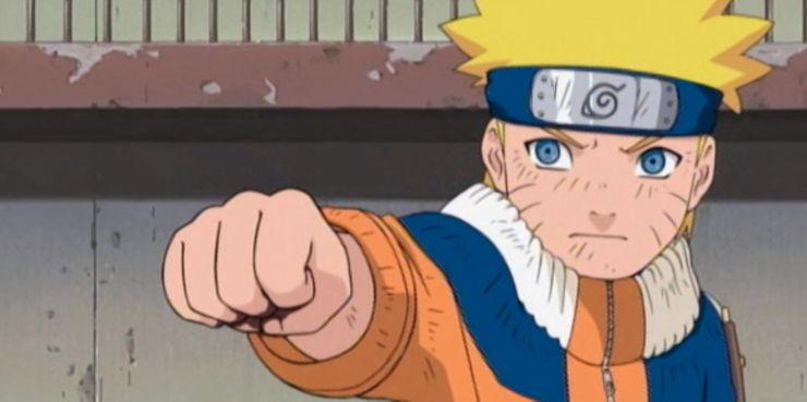 10 Momen Terbaik Naruto & Hinata 7