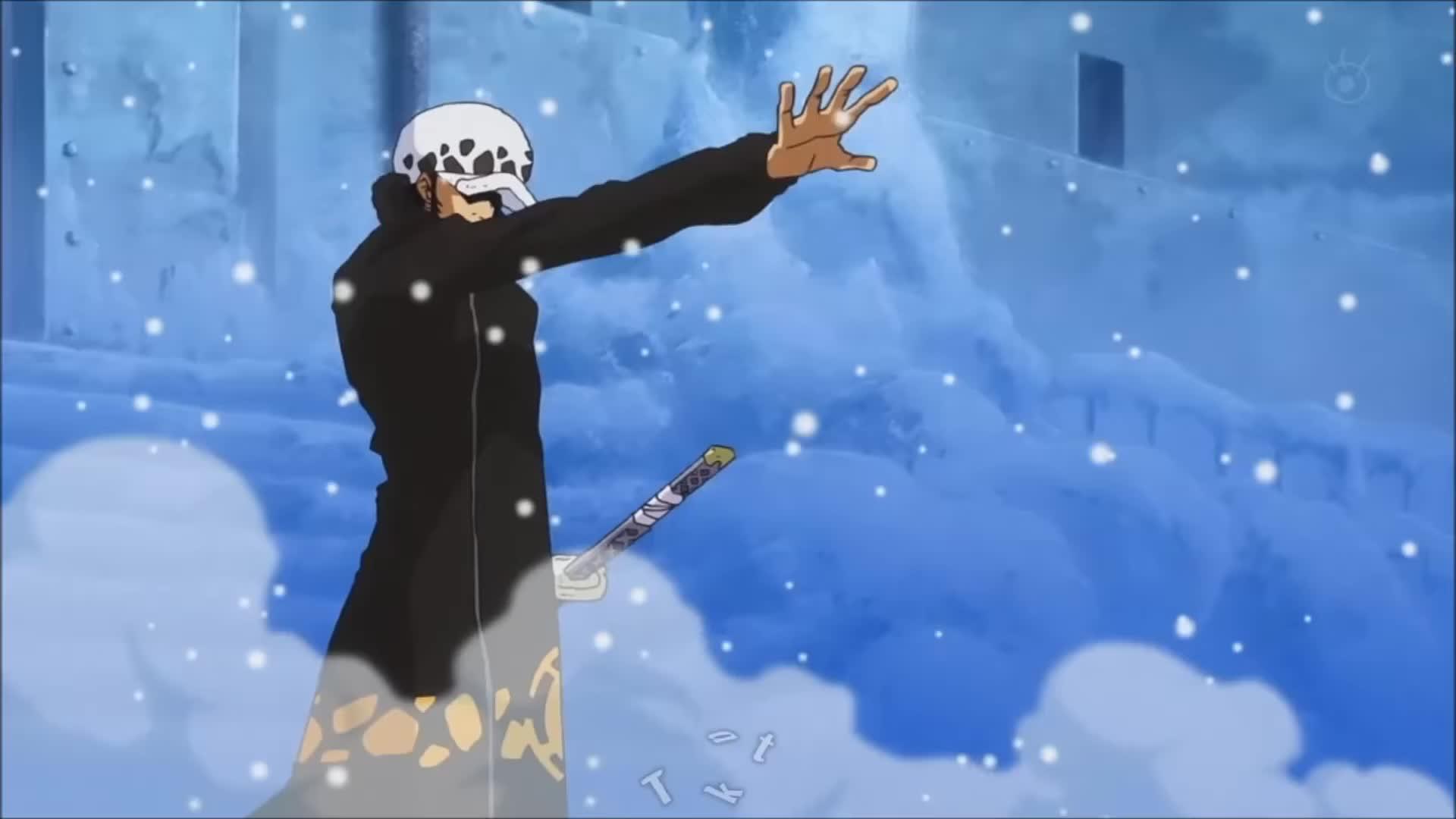 11 Buah Iblis Terkuat di Anime One Piece 12