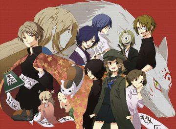 5 Anime Terbaik Berkisah Tentang Hantu 10