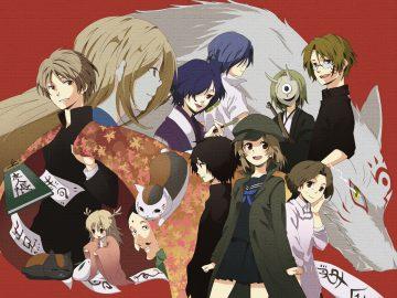 5 Anime Terbaik Berkisah Tentang Hantu 20