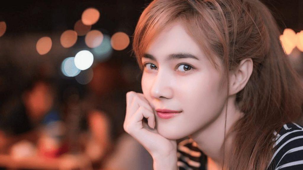 5 Artis Thailand Paling Cantik, Bikin Salah Fokus 4