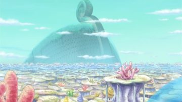 Mitologi Nyata Dalam Manga & Anime One Piece 3