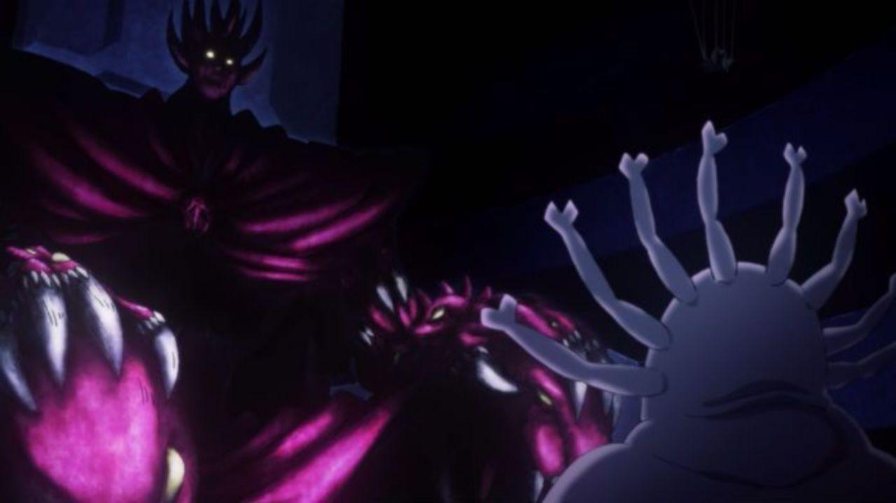 5 Karakter Jahat (Villain) Terkuat Di One Punch Man 5