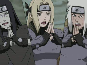 10 Karakter Terkuat Dalam Perang Dunia Ninja Kedua 21