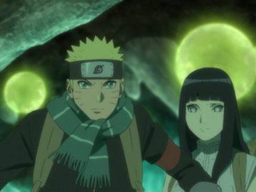 10 Momen Terbaik Naruto & Hinata 18
