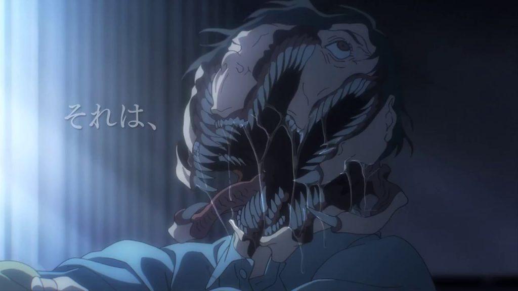 5 Rekomendasi Anime Horror Dengan Unsur Gore Tersadis 7
