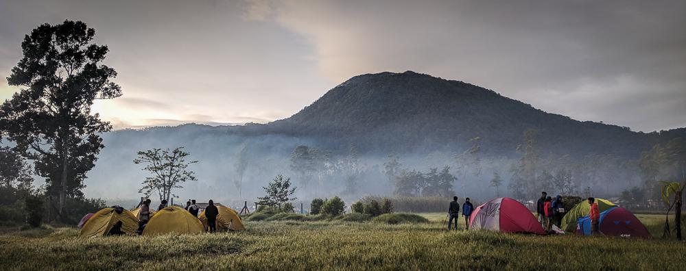 5 Tempat Wisata Bernuansa Alam Di Bandung 7