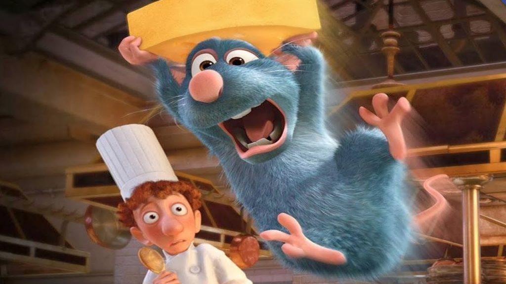 7 Film Animasi Terbaik Yang Diproduksi Oleh Studio Pixar 9