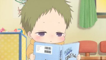 5 Rekomendasi Anime Dengan Karakter Lucu Dan Imut (Moe) 8