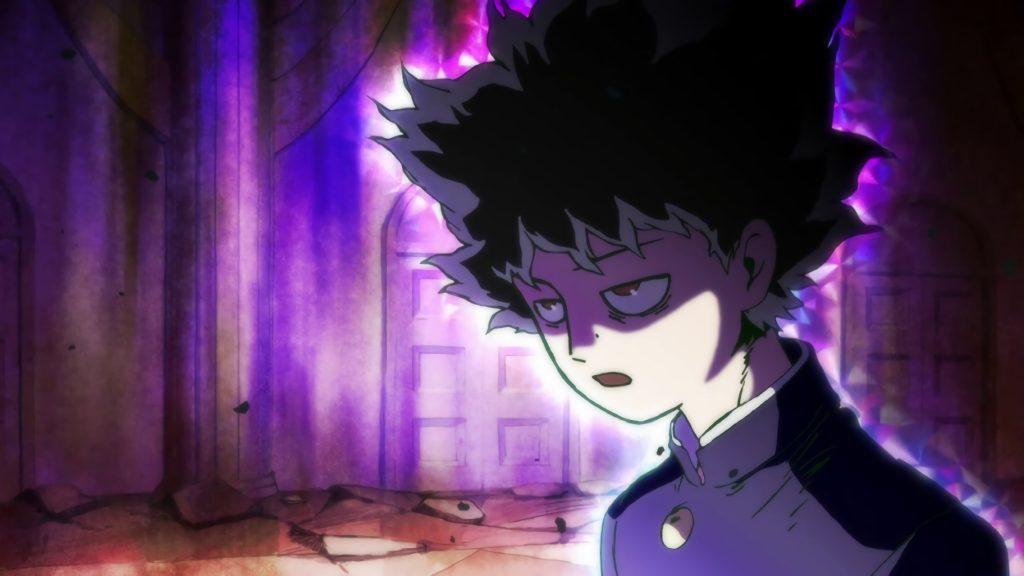 7 Karakter Terkuat Di Anime Mob Psycho 100 3