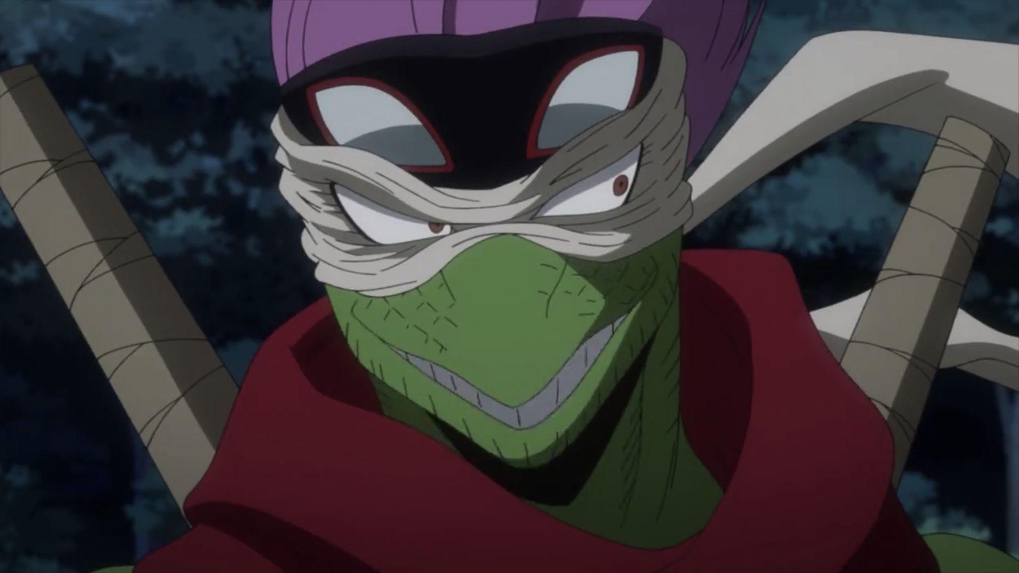 5 Karakter Jahat Paling Menyedihkan Di My Hero Academia 8