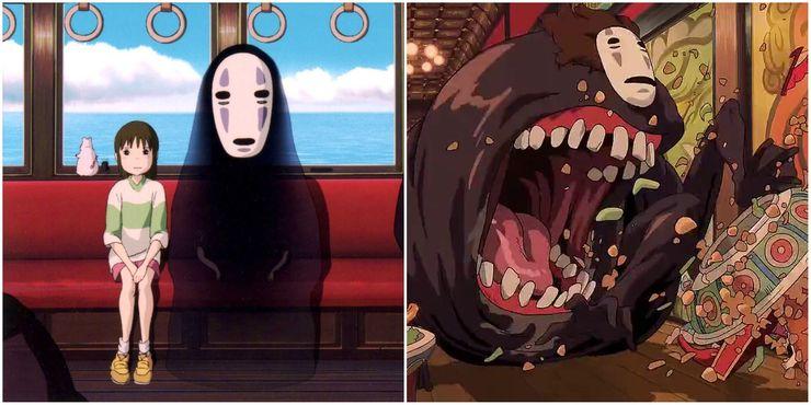 10 Makhluk Anime Menggemaskan yang Sebenarnya Mengerikan 6