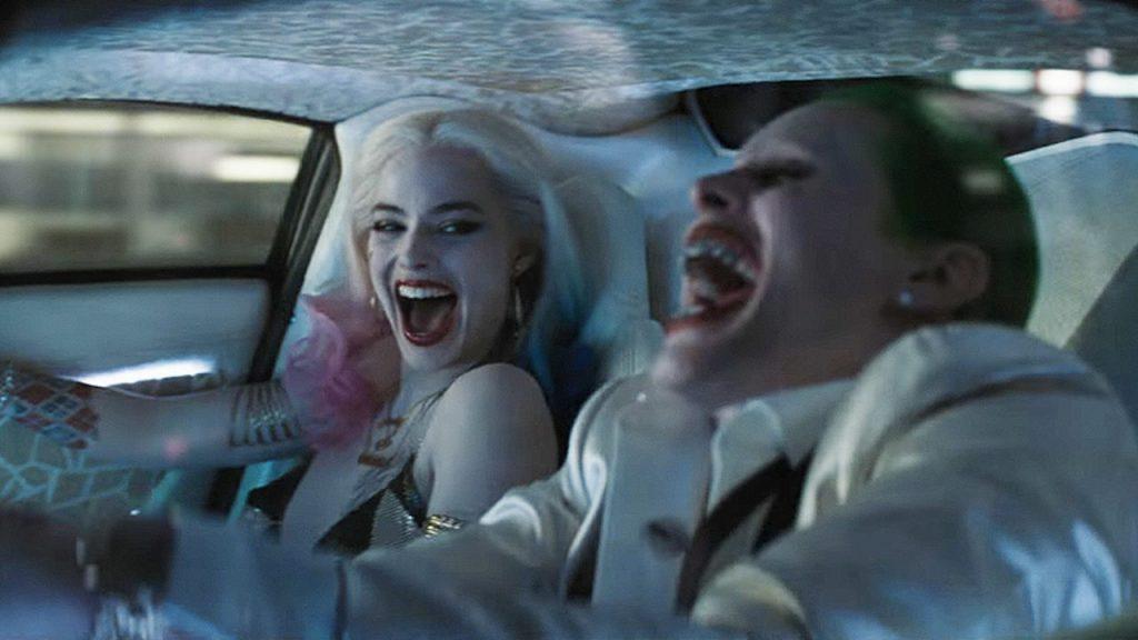 5 Pasangan Terburuk di Film Superhero, Beneran Gak Cocok! 5