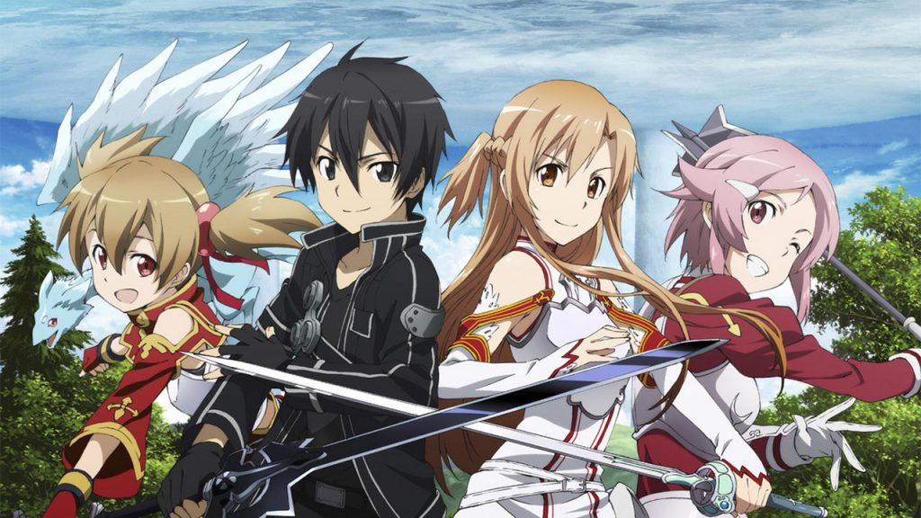 5 Rekomendasi Anime Terbaik Produksi A-1 Pictures 3